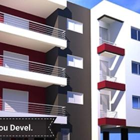 K. Eftimiou Development