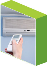 icon aircondition